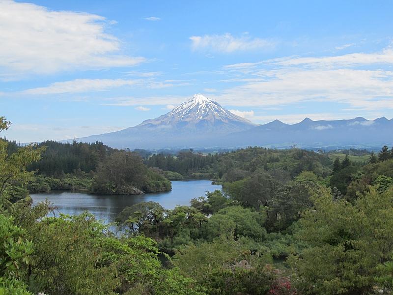 Faszination Neuseeland