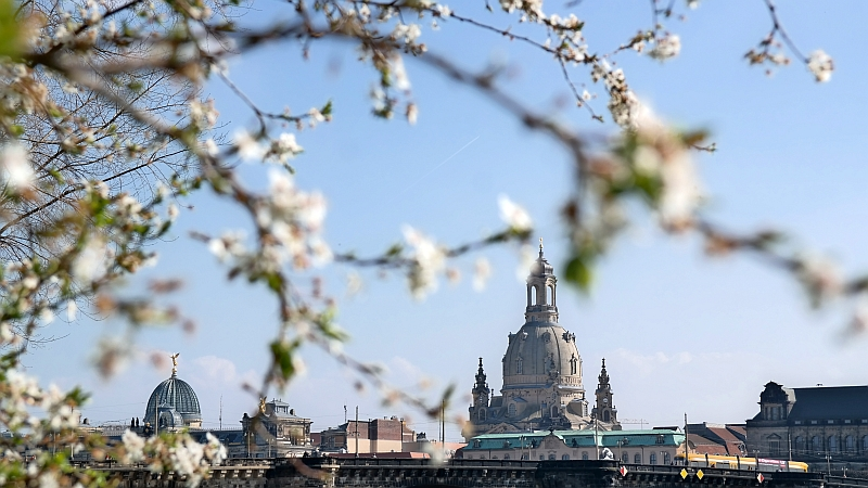 Dresden & Umgebung